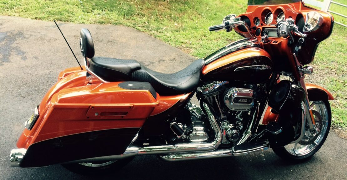 Mobile Motorcycle Detailing New Jersey
